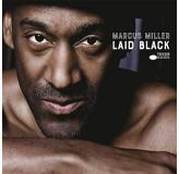 Marcus Miller Laid Black LP