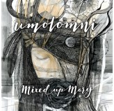 Mixed Up Mary Umolomni CD