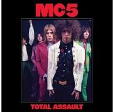 Mc5 Total Assult 50Th Anniversary LP3
