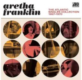 Aretha Frankiln Atlantic Singles Collection 1967-1970 CD2