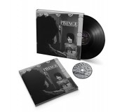 Prince Piano & A Microphone 1983 Deluxe LP+CD