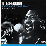 Otis Redding Dock Of The Bay Sessions LP