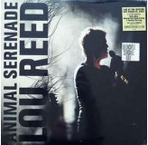 Lou Reed Animal Serenade Live At The Wiltern L.a. 2003 Rsd 2018 LP3