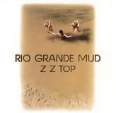 Zz Top Rio Grande Mud Limited Muddy Brown Vinyl LP