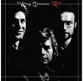 King Crimson Red CD+DVD