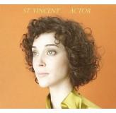 St Vincent Actor CD