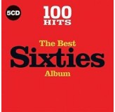 Various Artists 100 Hits The Best Of Sixties Album CD5