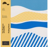 Tom Rogerson & Brian Eno Finding Shore CD