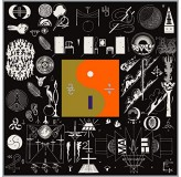Bon Iver 22, A Million CD