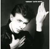 David Bowie Heroes CD