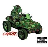 Gorillaz Gorillaz CD