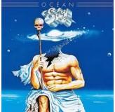 Eloy Ocean CD