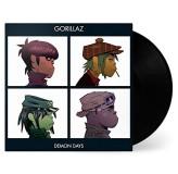 Gorillaz Demon Days LP2