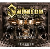 Sabaton Metalizer Re-Armed CD2