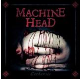 Machine Head Catharsis CD