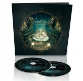 Nightwish Decades An Arhive Of Song 1996-2015 Limited CD2