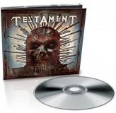 Testament Demonic Limited Digipak CD