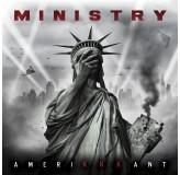 Ministry Amerikkkant CD