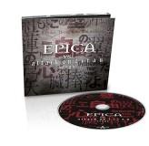 Epica Epica Vs Attack On Titan Songs CD