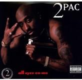 2 Pac All Eyez On Me LP4