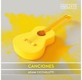 Adam Cicchillitti Canciones CD