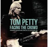 Tom Petty Facing The Crowd LP2
