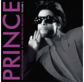 Prince Naked In The Summertime Vol2 LP
