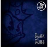 Black Stone Cherry Black To Blues Blue Vinyl 180Gr LP