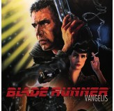 Soundtrack Blade Runner By Vangelis 180Gr LP