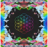 Coldplay A Head Full Of Dreams CD