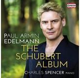 Paul Armin Edelmann Schubert Album CD
