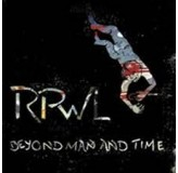 Rpwl Beyond Man & Time CD