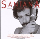 Santana The Hit Collection CD