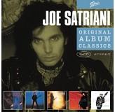 Joe Satriani Original Album Classics CD5