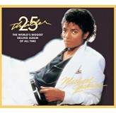 Michael Jackson Thriller Remasters CD