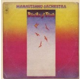 Mahavishnu Orchestra Birds Of Fire CD