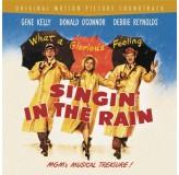 Soundtrack Singin In The Rain CD