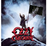 Ozzy Osbourne Scream Ne CD