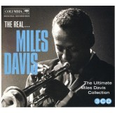 Miles Davis Real Miles Davis The Ultimate Collection CD3