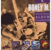 Boney M Original Album Classics CD5