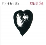 Foo Fighters One By One LP2
