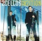 2Cellos In2Ition CD