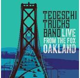 Tedeschi Trucks Band Live From The Fox Oakland LP3