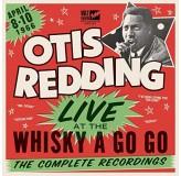 Otis Redding Live At The Whisky A Go Go LP2
