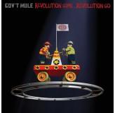 Govt Mule Revolution Come... Revolution Go LP2