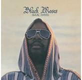 Isaac Hayes Black Moses 180Gr LP2