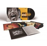 Little Richard Mono Box The Complete Specialty & Vee-Jay Albums LP5