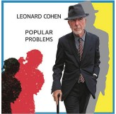 Leonard Cohen Popular Problems CD