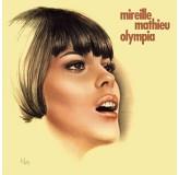 Mireille Mathieu Olympia CD2