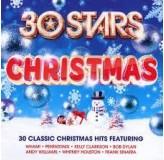 Various Artists 30 Stars Christmas CD2